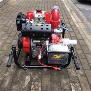 工程灭火YT30GB柴油机消防泵