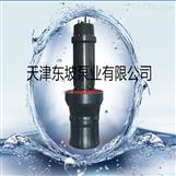 东坡井筒式安装潜水轴流泵