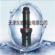 800QZB大流量铸铁潜水轴流泵