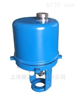 锅炉专用电子式驱动装置,阀门电动执行机构