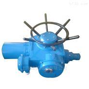 dzw型阀门电动装置、推力型电动执行机构