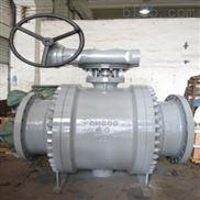 Q347H-16C-DN450三片式固定球阀