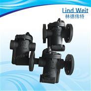 林德伟特LindWeit-球墨铸铁型倒置桶疏水器