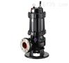JYWQ无堵塞自动搅匀潜水排污泵
