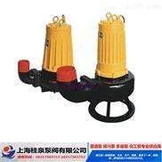 AS切割式潛水排污泵