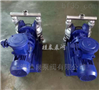 不銹鋼耐腐蝕316L材質F46膜片電動隔膜泵