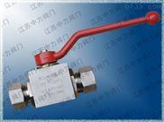 Q91N天然氣高壓球閥