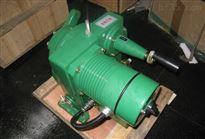 DKJ-310电动执行机构