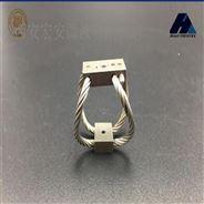 西安宏安設備防震GR5-80D-A減震隔振器