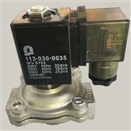 陜西艾沃克電磁閥QJD-TX23B-06