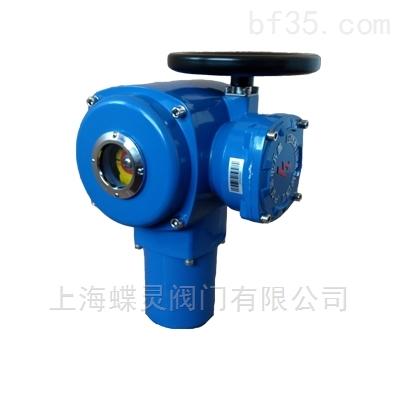 Q20-1閥門電動裝置|角行程電動執行機構