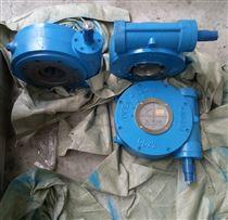 QDX3-7蜗轮头 QDX3-9双级手动涡轮 QDX3-10涡轮执行器