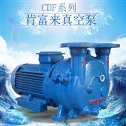 佛山水泵厂2寸真空过滤泵 水环式真空泵