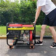 小型柴油发电机3KW