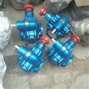 齒輪泵廠家紅旗 華潮齒輪油泵可定制