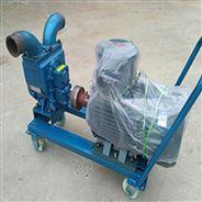 移動車式抽油泵
