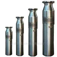 250QJ不锈钢喷泉潜水泵