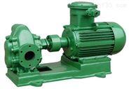 齿轮油泵 JQB-18/1.2油脂剪切泵性能参数表
