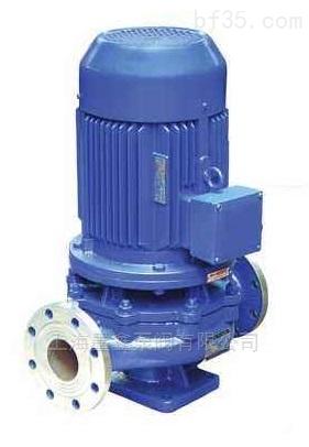 立式不銹鋼管道泵