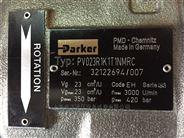 派克柱塞泵PV023R1K1T1NMRC现货特价