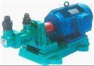 高溫高黏度輸送油泵 3G船用三螺桿泵
