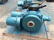 DZW350-18W多回转阀门电动装置
