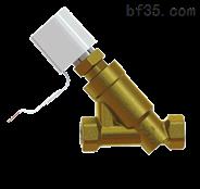 海林動態流量平衡電動二通閥DN15-25