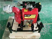翰丝HS30FP手抬式机动消防泵