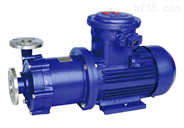 KCQ型不锈钢磁力泵