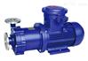 KCQ型不銹鋼磁力泵