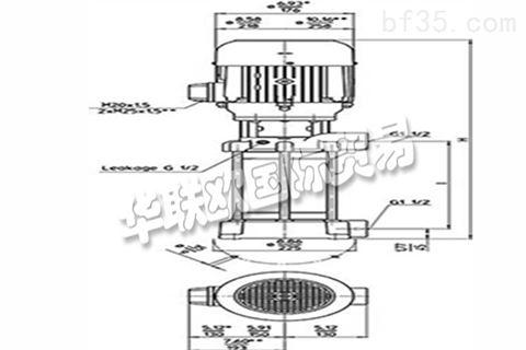 BRINKMANN增压泵的工作原理