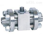Q61N锻钢焊接球阀