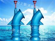 河北邯郸大流量立式轴流泵