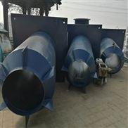 大流量排水潜水轴流泵
