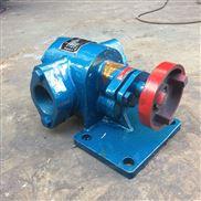ZYB3/2.0可调式渣油泵 沥青渣油泵