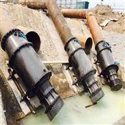 15000立方每小时深井潜水轴流泵