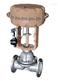 襯氟氣動隔膜閥