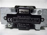 美國PARKER派克先導式比例換向閥