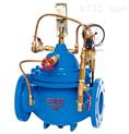 水泵控制阀