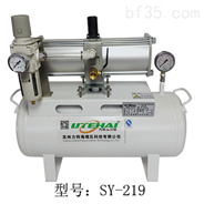 天津空氣增壓泵SY-238穩壓系統