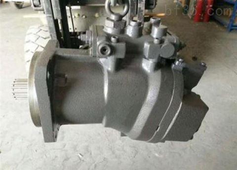 德国变量泵Rexroth力士乐液压马达