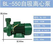 長江牌380V小型增壓泵