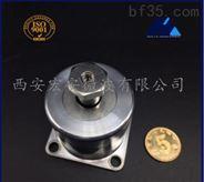 西安宏安仪器防震JMZ-1-3.5摩擦阻尼隔振器