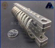 西安宏安机械设备用JGX-0480D-75减震隔振器