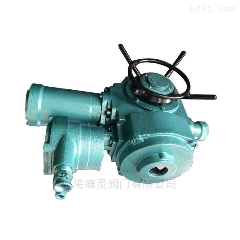 煤礦專用隔爆ZB礦用660V煤安驅動閥門裝置