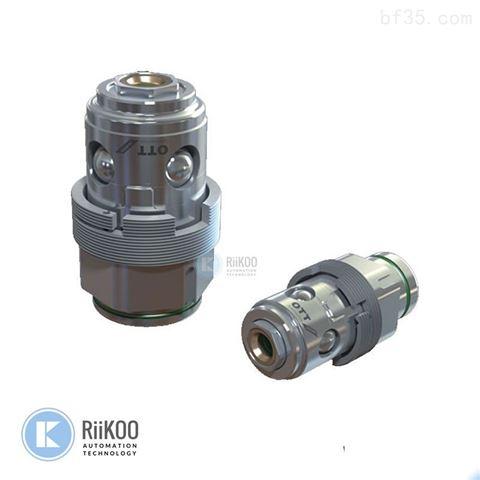OTT JAKOB夾緊裝置KM4X系列 KM4X100