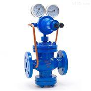 YZK43XF氣體減壓閥YK43X-10