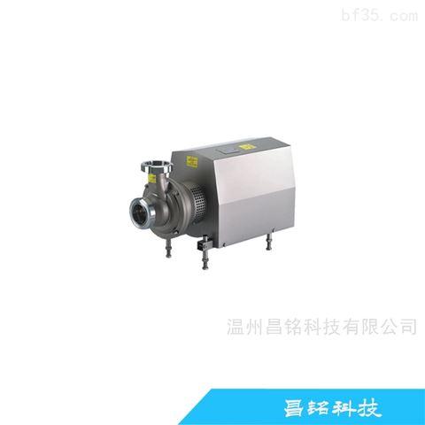 卫生级离心泵转子泵自吸泵