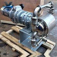 不銹鋼無極調速電動隔膜泵
