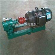 齿轮泵2cg齿轮油泵流量压力说明